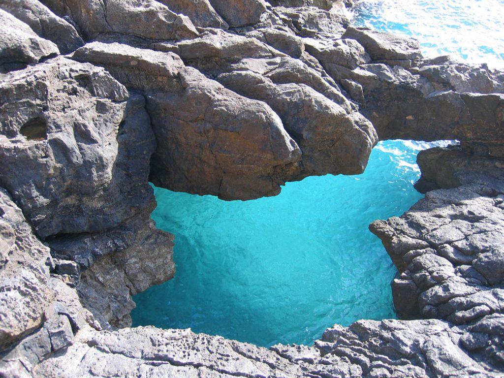 Grotta del Buco